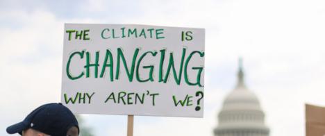 Crise climática: Ideias para jornalistas investigativos