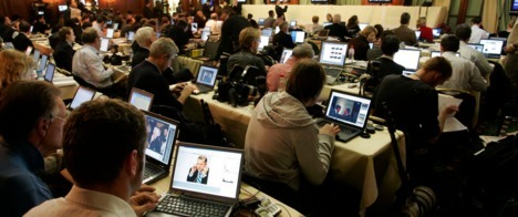 ICFJ convida brasileiros a criar modelos de mídia digital em programa nos EUA