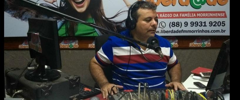 Três boletins de ocorrência em 4 meses: radialista é alvo de ameaças no Ceará