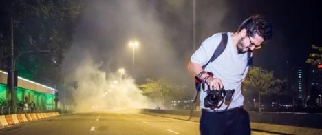 Abraji participa de  fórum sobre violência contra jornalistas no Rio