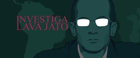 Jornalistas de 11 países unem esforços em site sobre a Lava Jato