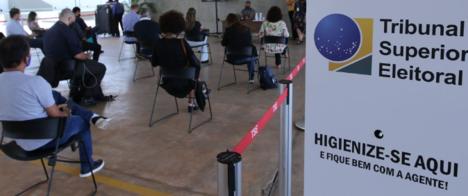 Organizações orientam jornalistas sobre segurança e ataques durante cobertura das eleições