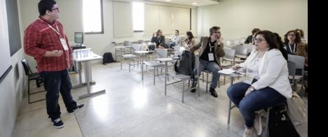Abraji divulga selecionados para o V Seminário de Pesquisa em Jornalismo Investigativo