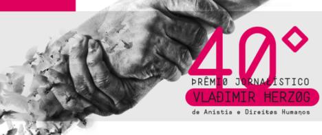 Roda de Conversa reúne vencedores do 40º Prêmio Vladimir Herzog