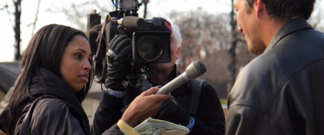 Webinar debate violência de gênero e segurança de mulheres que atuam no jornalismo
