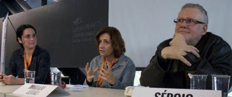 Miriam Leitão será homenageada no 14º Congresso da Abraji