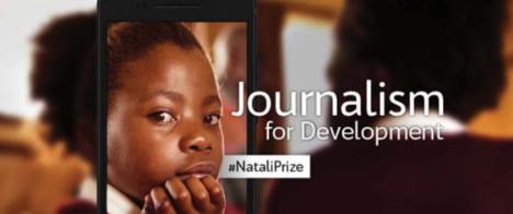 Inscrições abertas para prêmio Lorenzo Natali de jornalismo