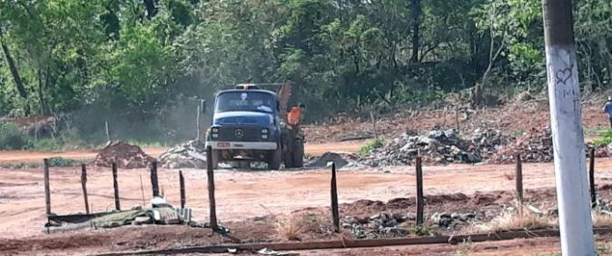 Repórter é agredido em Rondonópolis (MT)