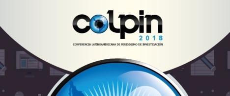 COLPIN 2018 está com inscrições abertas; conferência de jornalismo ocorrerá em novembro, em Bogotá
