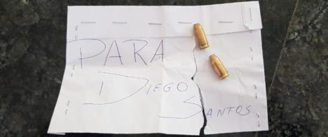 Apresentador sofre ameaça de morte em Roraima
