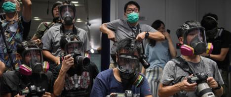 Primeiro painel de seminário virtual debate segurança do jornalista na pandemia