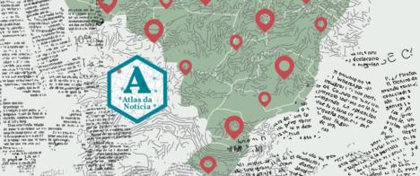 PROJOR e Volt Data Lab anunciam 5ª edição do censo Atlas da Notícia