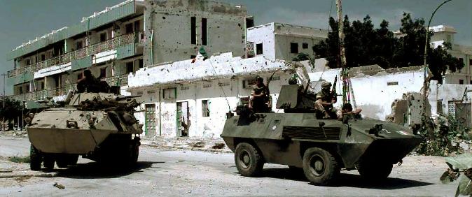 Inscrições abertas para o 18º Curso de Jornalismo em Guerra e Violência Armada