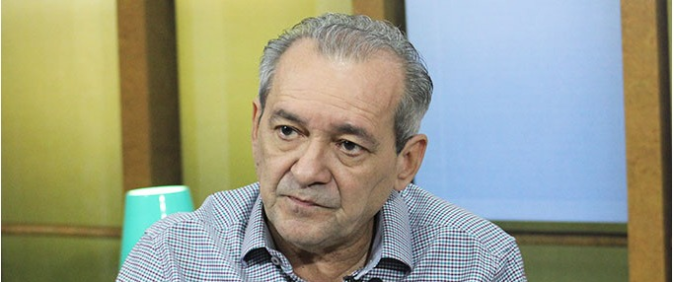 Jornalista do Piauí é preso acusado de suposta tentativa de extorsão