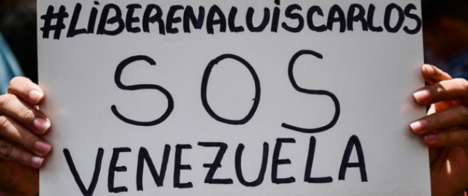 IFEX-ALC exige retirada de acusações e restrições ao jornalista venezuelano Luis Carlos Díaz