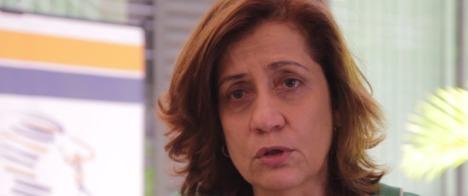 Abraji repudia ataque à colunista Miriam Leitão durante voo