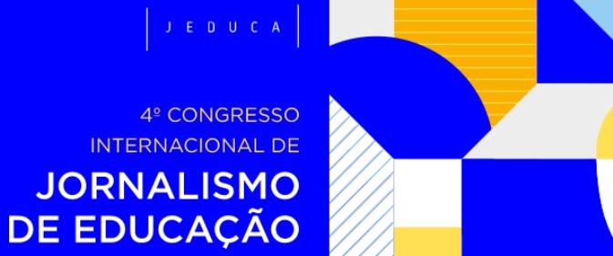 Inscrições para Congresso da Jeduca ainda estão abertas