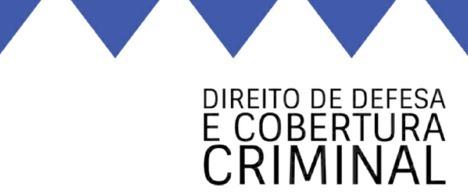 Inscrições abertas para  3ª edição do módulo de Direito de Defesa e Cobertura Criminal, do Repórter do Futuro