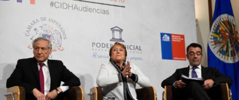 CIDH marca audiência pública para analisar  violações ao direito à informação no Brasil