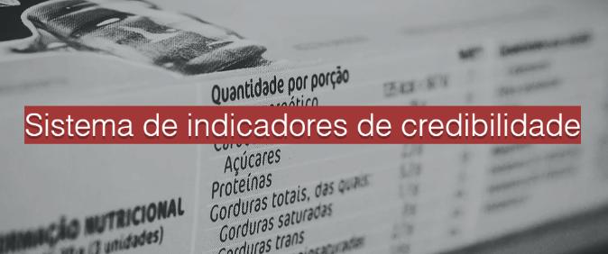 Veículos brasileiros adotam indicadores do Projeto Credibilidade