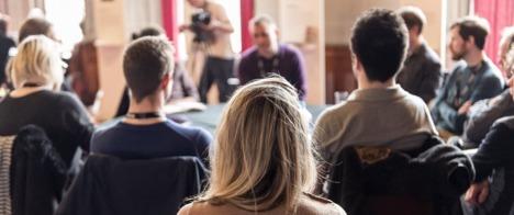 ICFJ está com inscrições abertas para workshop sobre futuro do jornalismo na América Latina