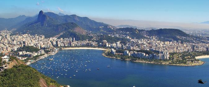 Rio de Janeiro é sede de evento sobre jornalismo na era digital