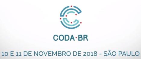 Conferência Brasileira de Jornalismo de Dados (Coda.br) está com inscrições abertas