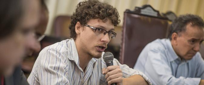 Segurança Digital para Jornalistas é tema de Live do Programa Tim Lopes nesta quinta (25)