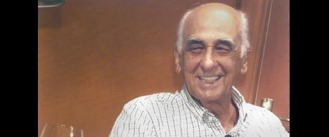 Zuenir Ventura é o homenageado do 13º Congresso da Abraji