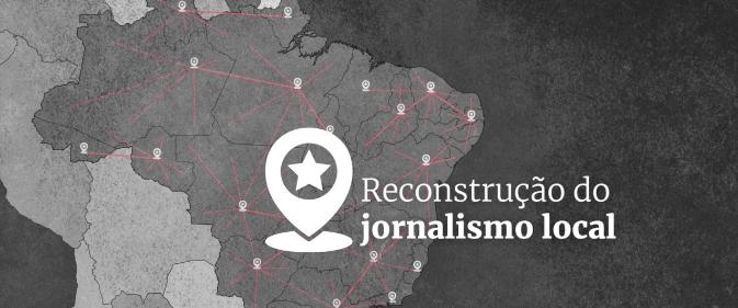 Abraji lança curso para fortalecer o jornalismo local no Brasil com apoio do Facebook
