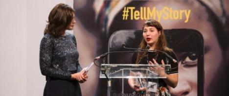 Prêmio de Jornalismo Lorenzo Natali realiza cerimônia de premiação; brasileira está entre ganhadores