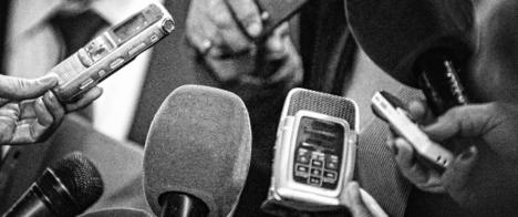 Nos primeiros três meses do ano, 70% dos ataques à imprensa foram realizados por agentes públicos
