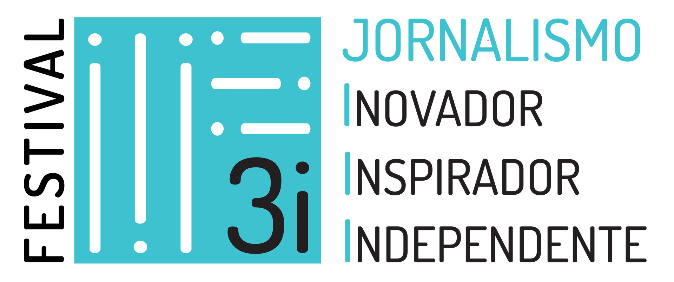 Inscrições abertas para o Festival 3i de jornalismo inovador