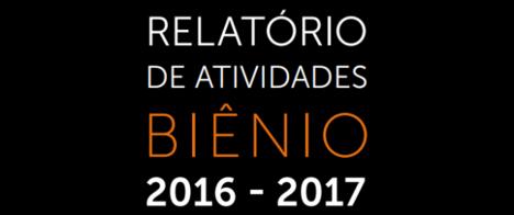 Abraji divulga relatório de atividades do biênio 2016-2017