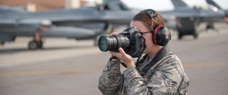 Inscrições abertas para bolsas de fotojornalismo em áreas de conflito