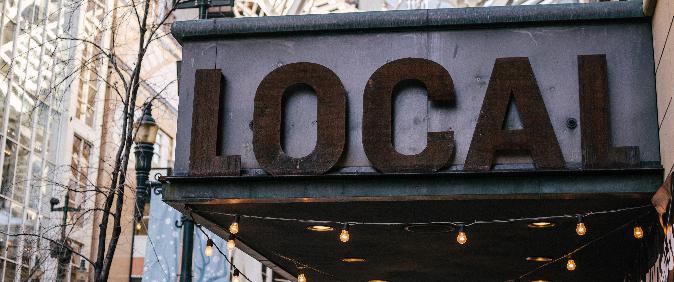 Jornalismo Local Sustentável | 2020